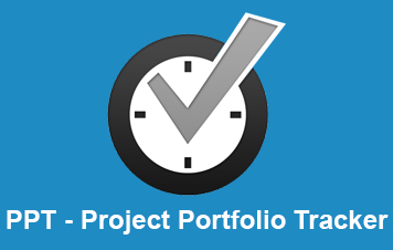 PPT- Project Portfolio Tracker
