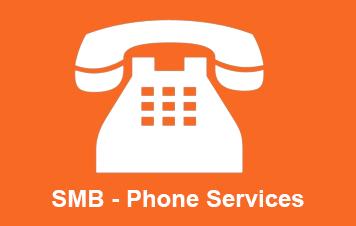 SMB – Phone Service